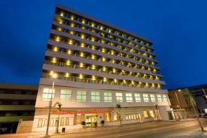Bahía Almuñecar, Hotels - Almuñécar