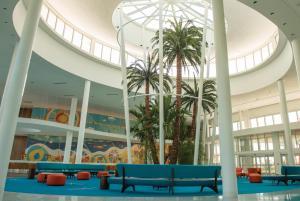 Cabana Bay Beach Resort at Universal (4 of 31)