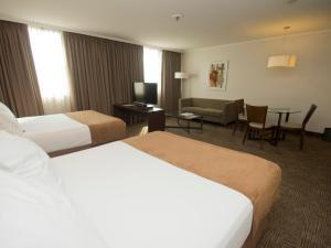 Hotel Director Vitacura, Hotely  Santiago - big - 11