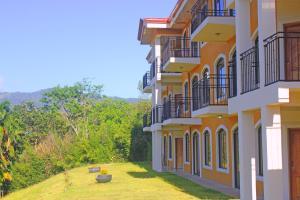 La Jacaranda Luxury Apartments