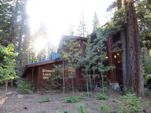 Donner Lake Inn B&B - Accommodation - Truckee
