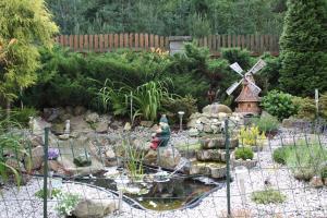 Villa Anastazis - Penzion Eden, Guest houses  Karlovy Vary - big - 157
