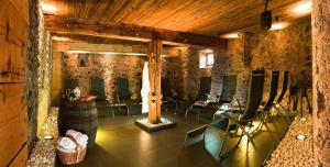 Gasthof Gasserhof, Hotely  Eggen - big - 41