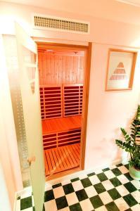 Gasthof Gasserhof, Hotely  Eggen - big - 54