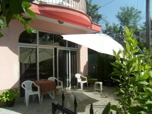 Kristina Apartments and Guest Rooms - Pogradec