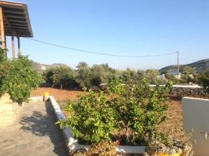 San Giorgio Antiparos Greece