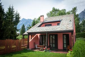 Casa Reby - AbcAlberghi.com