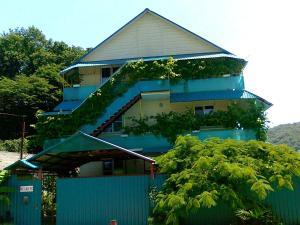 Guest House Tatyana - Kazachiy Brod