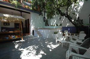 Hotel Casa de los Azulejos (8 of 46)