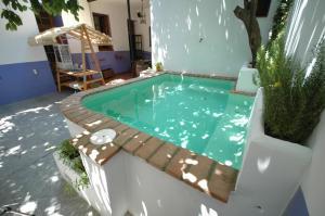 Hotel Casa de los Azulejos (5 of 46)