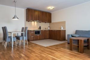 Apartamenty Apartinfo Rozewie SPA