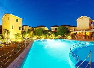Alkyon Apartments & Villas Hotel - Ligia