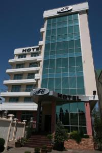 Отель АС