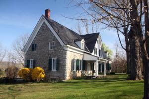 . The Stone House Bed and Breakfast