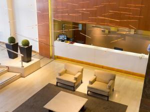 Hotel Director Vitacura, Hotely  Santiago - big - 38