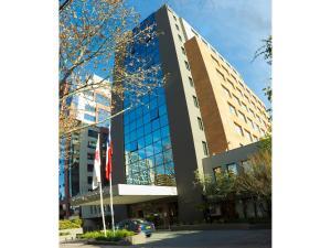 Hotel Director Vitacura, Hotely  Santiago - big - 1
