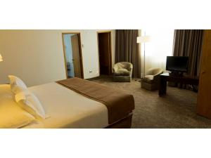 Hotel Director Vitacura, Hotely  Santiago - big - 8
