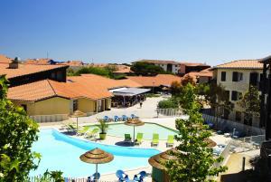 Location gîte, chambres d'hotes Village Vacances Le Junka dans le département Landes 40