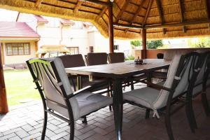 Augustavilla St.Pio's Guest House
