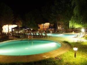 Cocor Spa Hotel, Resorts  Neptun - big - 35