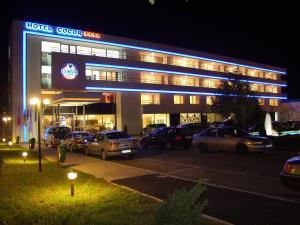 Cocor Spa Hotel, Resorts  Neptun - big - 32