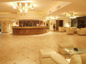 Cocor Spa Hotel, Resorts  Neptun - big - 31