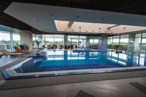 Cocor Spa Hotel, Resorts  Neptun - big - 11