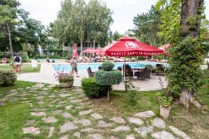 Cocor Spa Hotel, Resorts  Neptun - big - 56