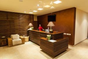 Cocor Spa Hotel, Resorts  Neptun - big - 15