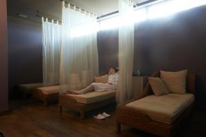 Cocor Spa Hotel, Resorts  Neptun - big - 40