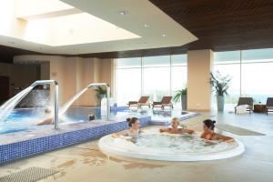 Cocor Spa Hotel, Resorts  Neptun - big - 10