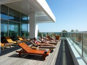 Cocor Spa Hotel, Resorts  Neptun - big - 44