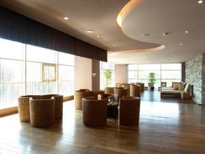 Cocor Spa Hotel, Resorts  Neptun - big - 29