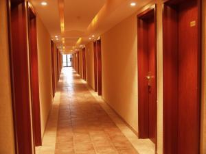 Cocor Spa Hotel, Resorts  Neptun - big - 25