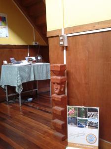Hostal Tótem, Hostels  Valdivia - big - 17
