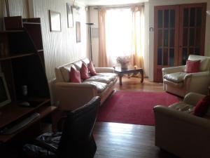 Hostal Tótem, Hostelek  Valdivia - big - 20