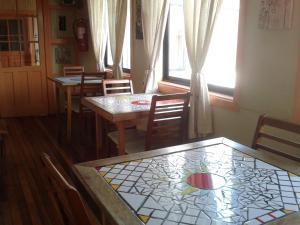 Hostal Tótem, Hostelek  Valdivia - big - 16