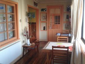 Hostal Tótem, Hostelek  Valdivia - big - 11