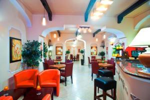 Hotel Casa Di Meglio, Отели  Искья - big - 28