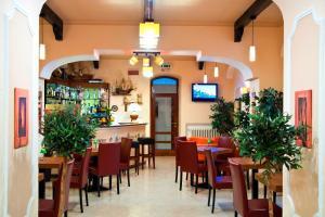 Hotel Casa Di Meglio, Отели  Искья - big - 24