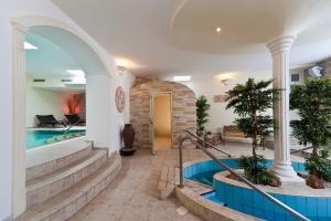 Hotel Casa Di Meglio, Отели  Искья - big - 22