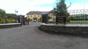 Emlagh House