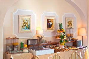 Hotel Casa Di Meglio, Отели  Искья - big - 27