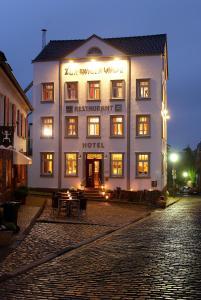 Zur Ewigen Lampe Romantik und Landhotel - Hürtgenwald