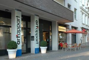 Art'Appart Suiten - Berlin