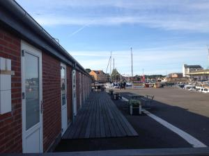 Nexø Marine Rooms