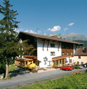 Gasthof Lamm - Hotel - Nauders