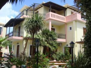Albergues - Philippos Hotel Apartments