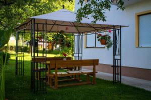 Accommodation in Sisak-Moslavina