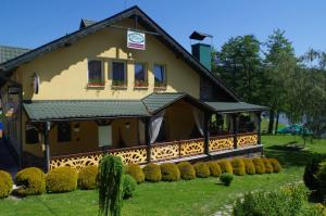 Penzión Prameň, Guest houses  Vinné - big - 30